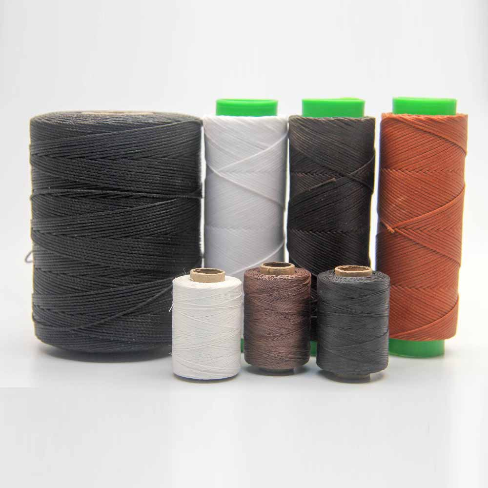 WAXED THREAD 1.0MM